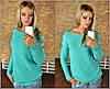 Жеский свитер Турция, фото 2