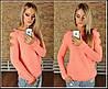 Жеский свитер Турция, фото 3