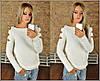 Жеский свитер Турция, фото 5