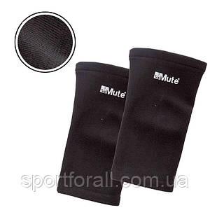 Налокотник эластичный  MUTE  (неопрен, черный) 9059