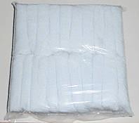 Бахилы 200 шт белые 3 г