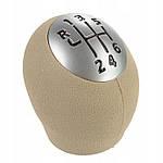 Ручка рычага мкпп 6 ступ Renault Espace4 Рено Еспейс 328650047R