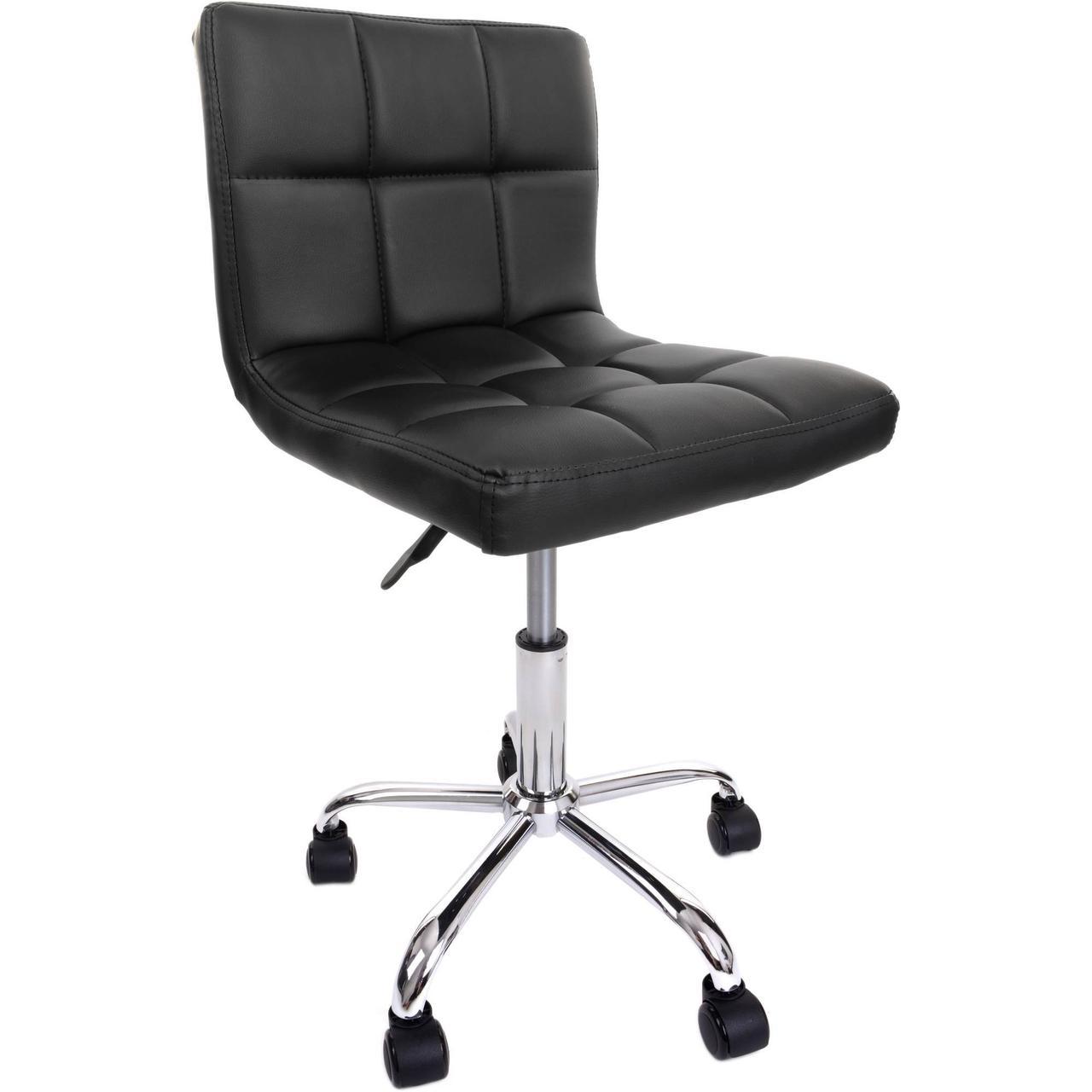 Крісло офісне Comodo чорний (9164)