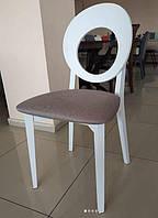 Стул С-615 Космо Белый с серым, фото 1