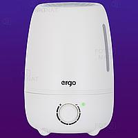 Увлажнитель воздуха ERGO HU 2048 — Ультразвуковой увлажнитель