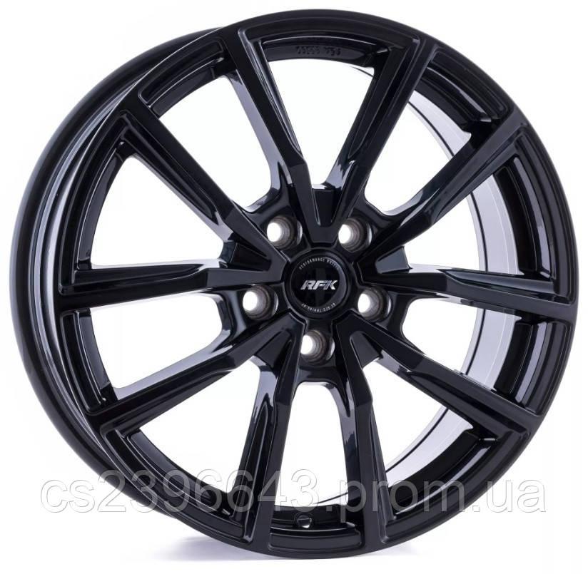 Колесный диск RFK Wheels SLS402 17x7 ET45