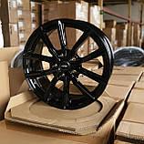 Колесный диск RFK Wheels SLS402 17x7 ET45, фото 4