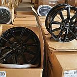 Колесный диск RFK Wheels SLS402 17x7 ET45, фото 5