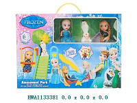 Замок принцеси BL8805FA Frozen (Холодне серце)