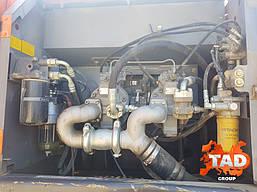 Гусеничный экскаватор Hitachi ZX 350LCH-3 (2014 г), фото 3