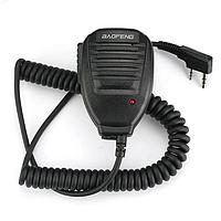 Тангента (ручной микрофон) Baofeng Speaker Mic, фото 1