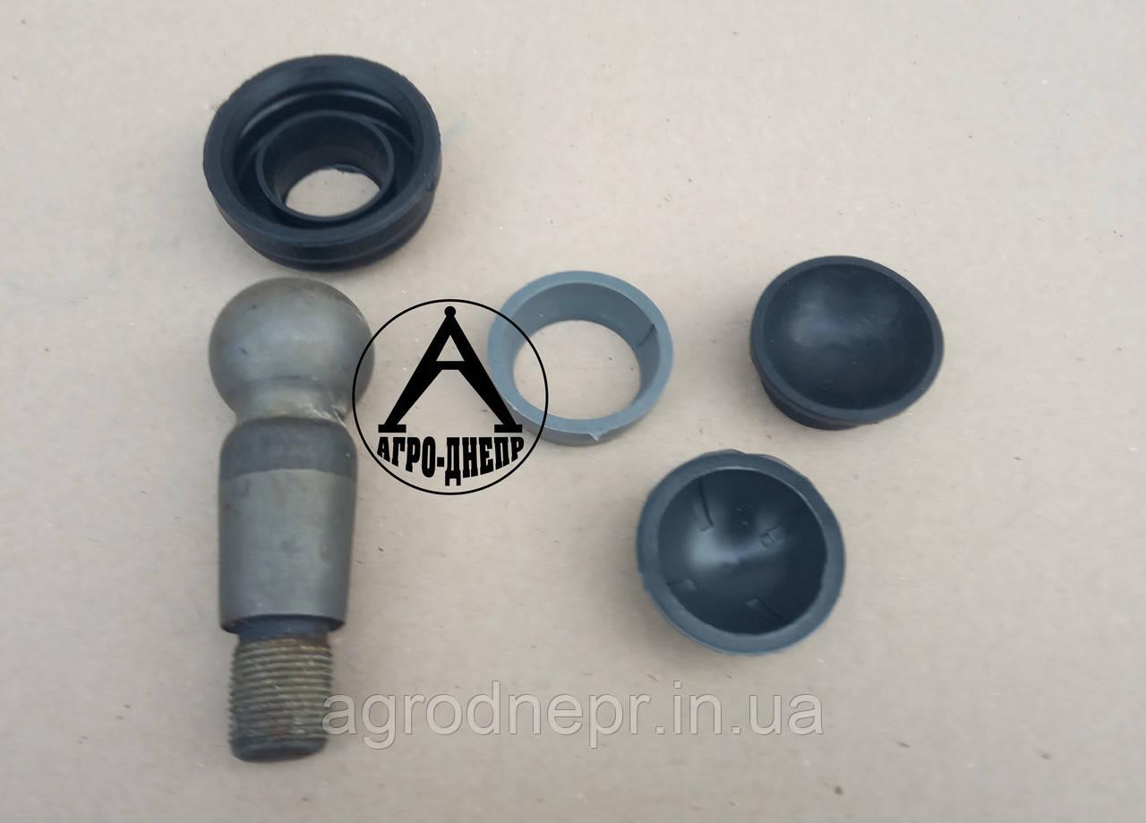 Ремкомплект тяги рулевой МТЗ с пальцем 1220-3003010-Р/К