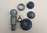 Ремкомплект тяги рулевой МТЗ с пальцем 1220-3003010-Р/К, фото 2