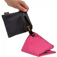 Полотенце Turbat Shypit S, розовое