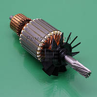 Оригинальный якорь для мясорубки Philips HR2724, HR2725, фото 1