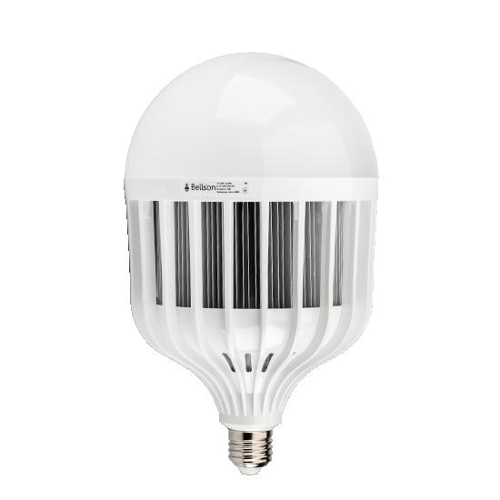Лампа светодиодная LED М70 50W 6000K 230В Е27