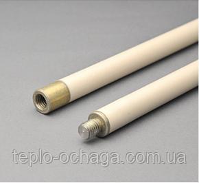 Оборудование для чистки дымохода снизу (4 ручки,щетка), фото 2