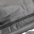 """Чехлы на сиденья Chevrolet Lacetti (седан) 2003- / автомобильные чехлы Шевроле Лачетти """"Prestige"""" стандарт, фото 7"""