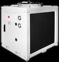 Чиллер с воздушным охлаждением конденсатора ТСС-36