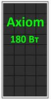 Солнечная панель 180Вт АХ-180М-36 5ВВ Axioma