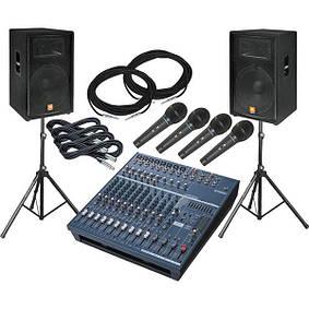 Аудіосистеми