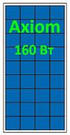 Солнечная панель 160Вт АХ-160Р-36 5ВВ Axioma