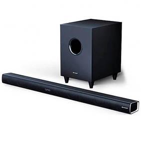 Саундбары (SoundBars)