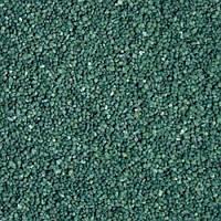 "Грунт натуральный Collar ""Зеленый кварц"", 1 л, 1-2 мм"