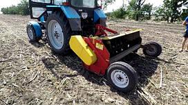 Мульчирователи для тракторов