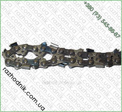 Цепь Stihl для электропилы 56 звеньев (Супер зуб 3/8), фото 2