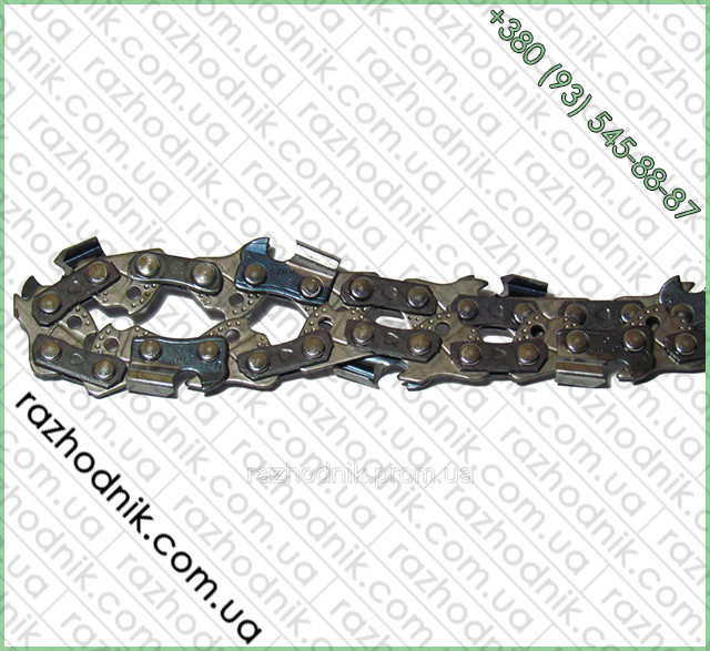 Цепь Stihl для электропилы 57 звеньев (супер зуб 3/8)
