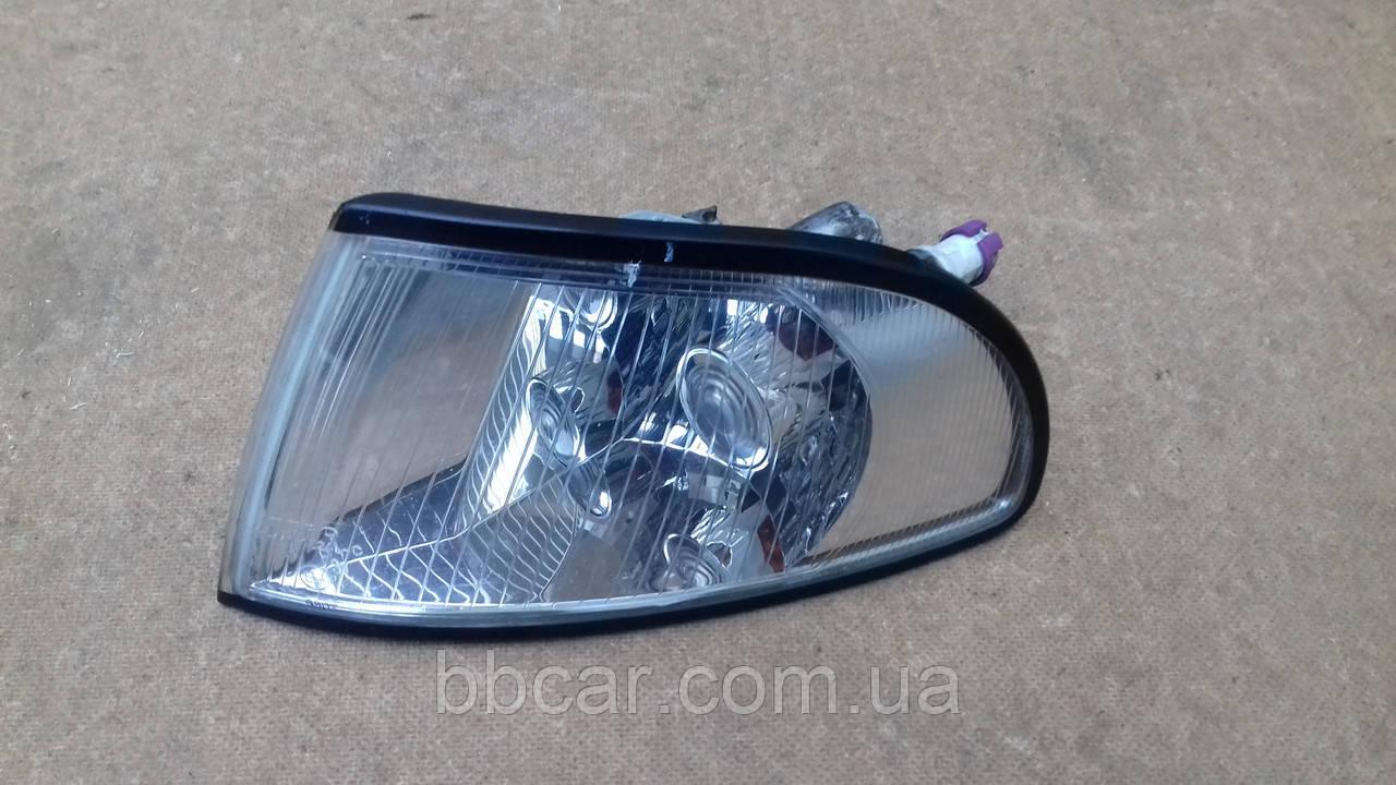 Повторювач поворота Audi A-4 Depo 01-441-1524L-C  ( L )