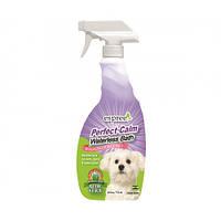 Спрей Espree Perfect Calm Waterless Bath для очистки загрязнений с успокаивающим эффектом для собак, 710 мл