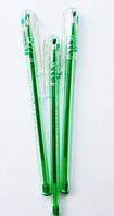 Ручка шариковая «MY PEN», зеленая