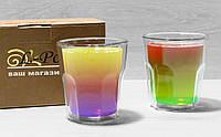 Склянки з подвійним дном набір 2шт* 250 мл