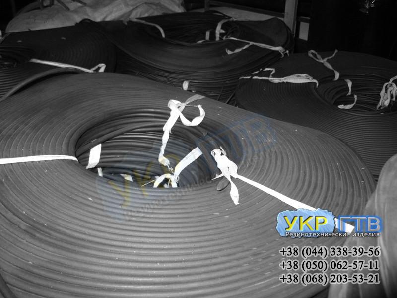 Шнур Гумовий МБС 5мм ГОСТ 6467-79