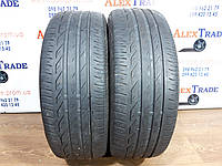 205 60 R16 Bridgestone Turanza T001 летние шины бу