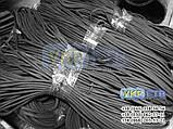 Шнур Резиновый МБС 12мм  ГОСТ 6467-79, фото 3