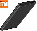 Внешний аккумулятор  Xiaomi Mi Power Bank 3 10000mAh Black (PLM12ZM)  Оригинал!!, фото 4