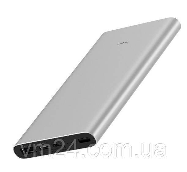 Внешний аккумулятор  Xiaomi Mi Power Bank 3 10000mAh Black (PLM12ZM)  Оригинал!!