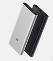 Внешний аккумулятор  Xiaomi Mi Power Bank 3 10000mAh Black (PLM12ZM)  Оригинал!!, фото 5