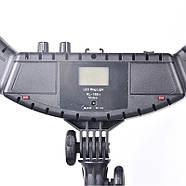Кольцевой свет 45см (55W) Visico RL-18BII-E AC/DC Ring Light Energy Kit, фото 8