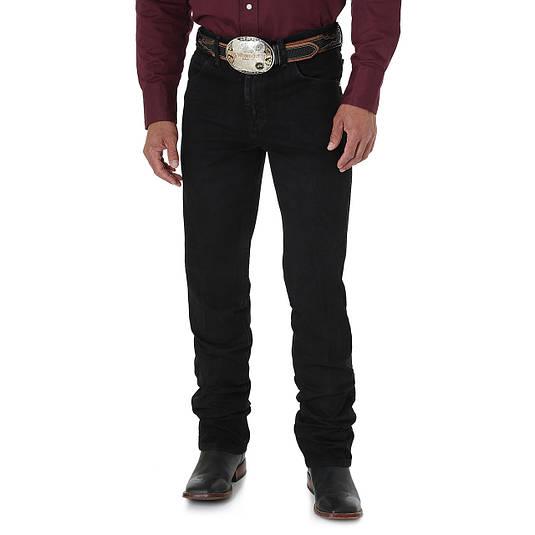 Джинсы мужские Wrangler 36mwzbk Jeans Cowboy Cut Slim Fit