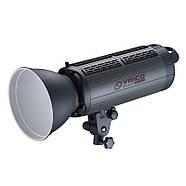 3000Вт Набор постоянного света Visico LED-150T Easy Kit, фото 2