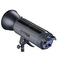4000Вт Набір постійного світла Visico LED-200T Softbox Kit, фото 2