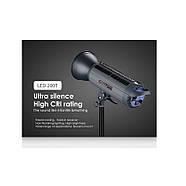 4000Вт Набір постійного світла Visico LED-200T Softbox Kit, фото 7