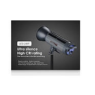 4000Вт Набор постоянного света Visico LED-200T Easy Kit, фото 6