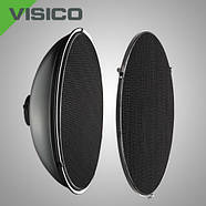 Стільники для рефлектора Visico HC-550 (550мм, сота 6*6мм, 35°), фото 2