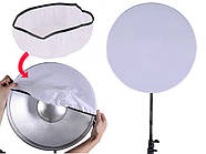 Диффузор для рефлектора Visico DF-550, фото 3