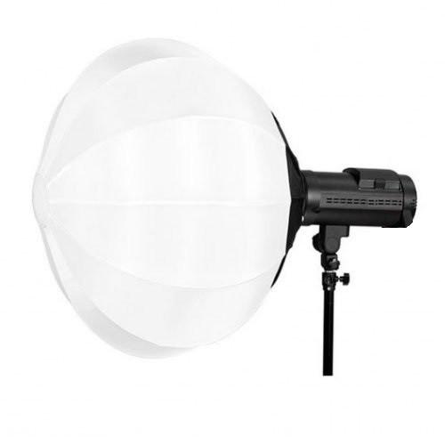 50см Сферический софтбокс Visico FSD-500 Quick Ball, Bowens